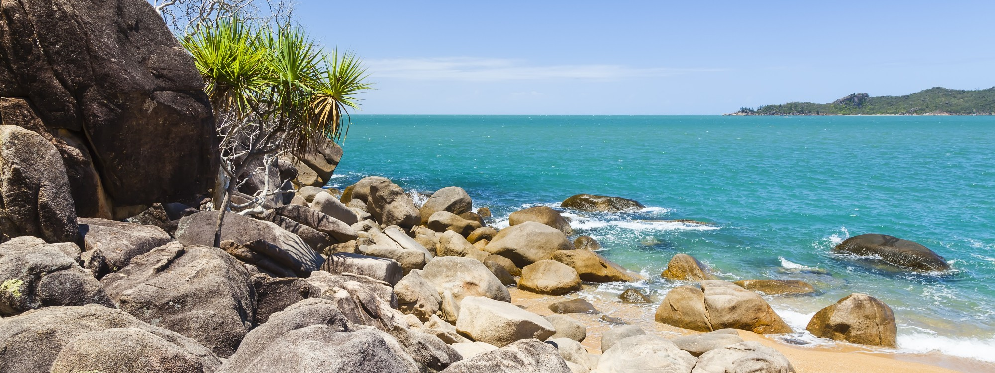 Magnetic Island Valentine's Day