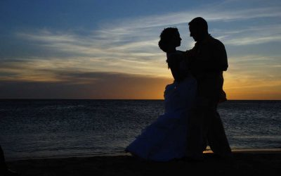 Getting Married on Magnetic Island