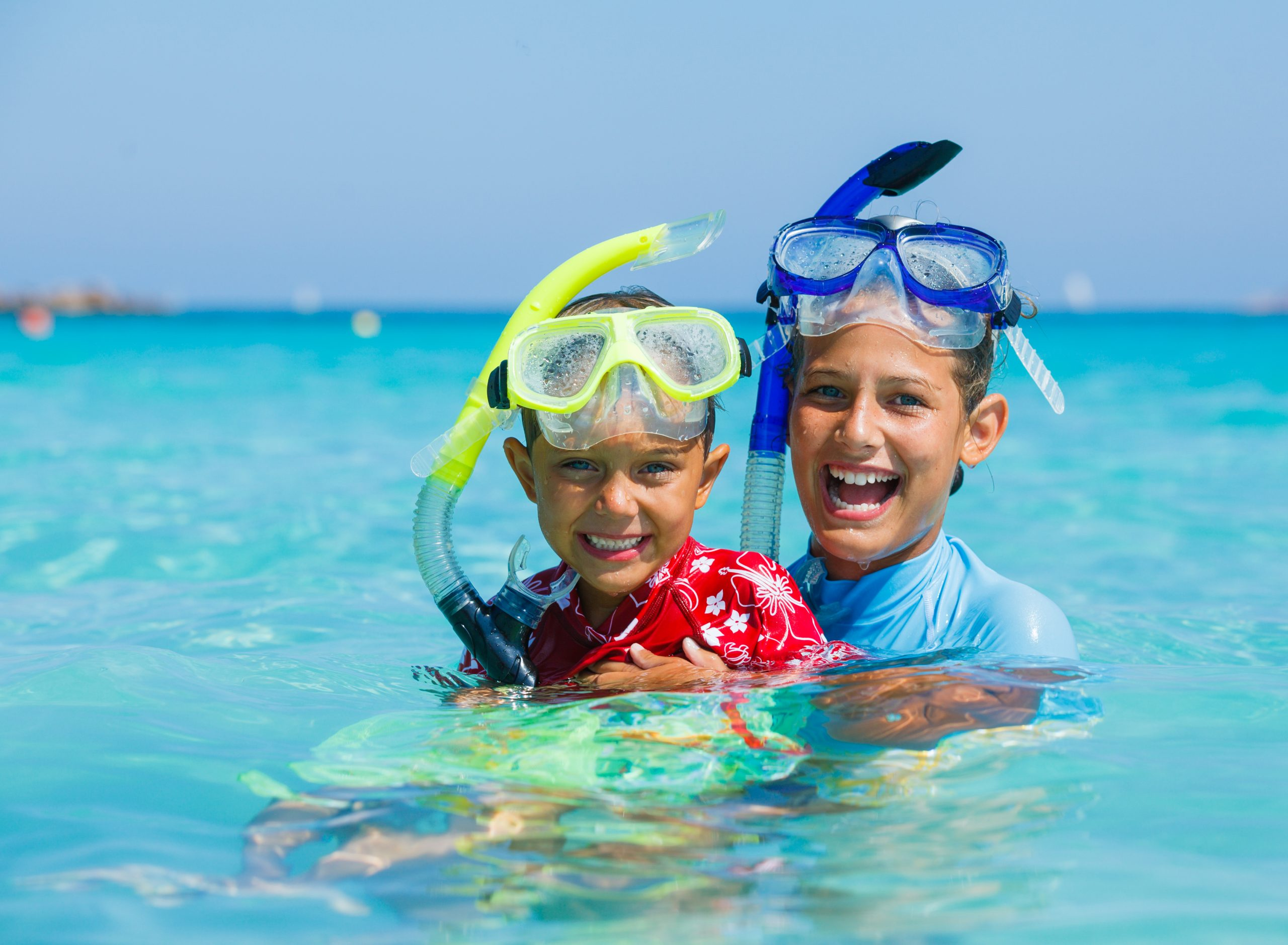 Can You Swim on Magnetic Island?