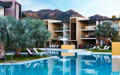 Top 10 Hotels on Magnetic Island
