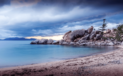 Christmas on Magnetic Island offers a Tropical Holiday with a Difference