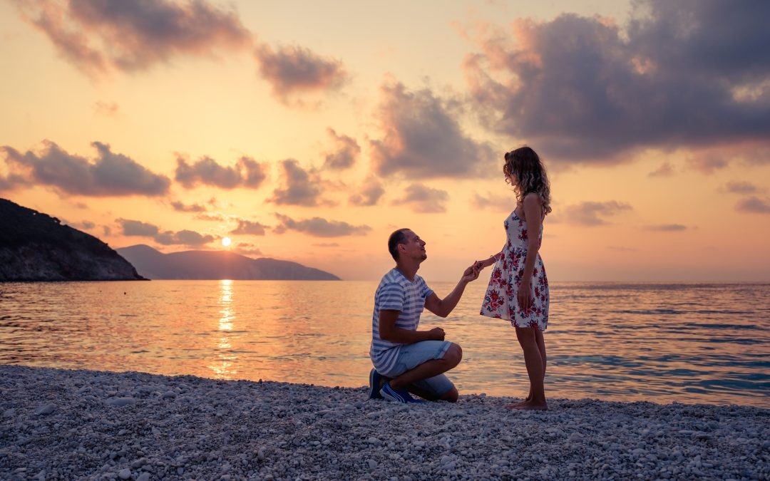 Proposing on Magnetic Island
