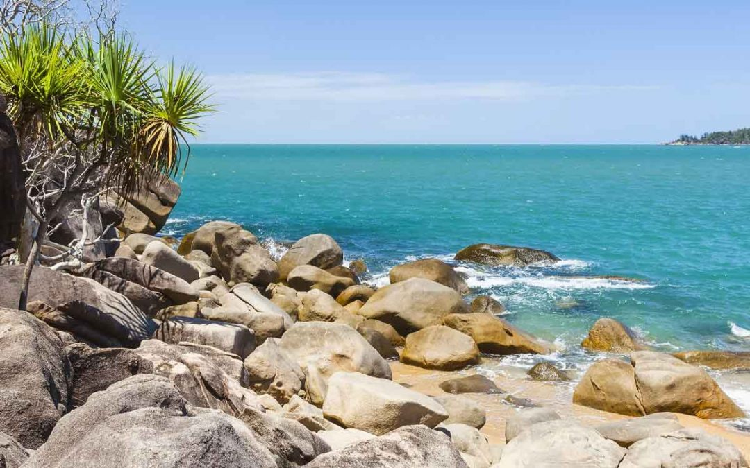 Summer Holidays on Magnetic Island