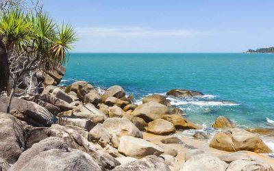 Summer Holidays on Magnetic Island