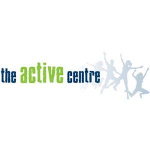 The Active Centre Logo