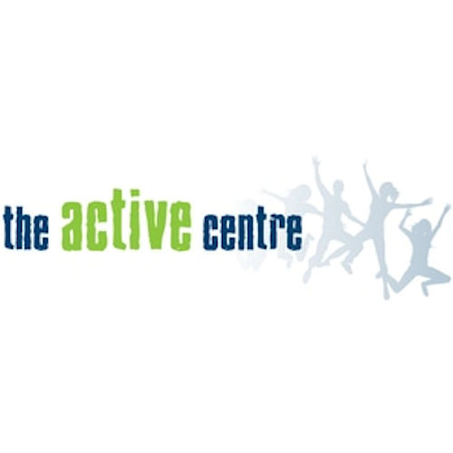 The Active Centre Logo