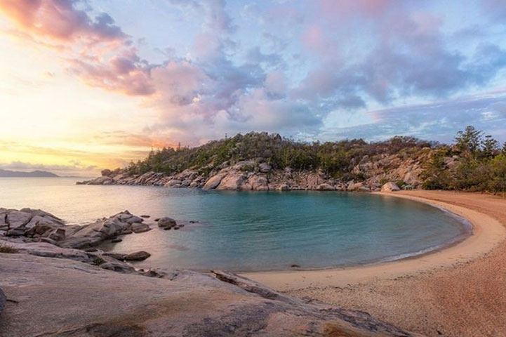 Magnetic Island - How did Magnetic Island Get It's Name