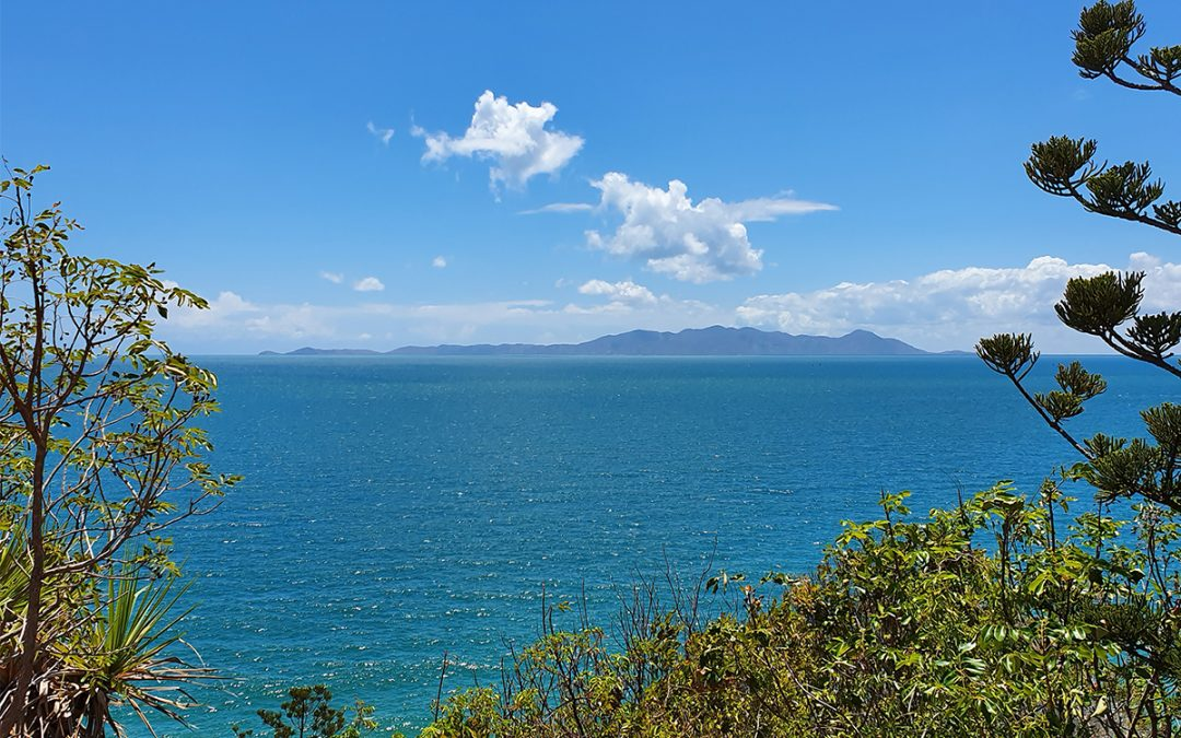 Spending 24 hours on Magnetic Island