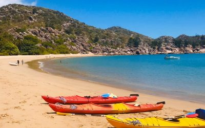 Holiday on Magnetic Island – Something for Everyone