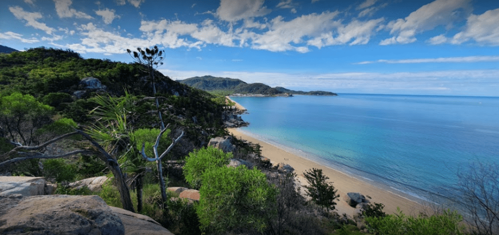 Summer on Magnetic Island