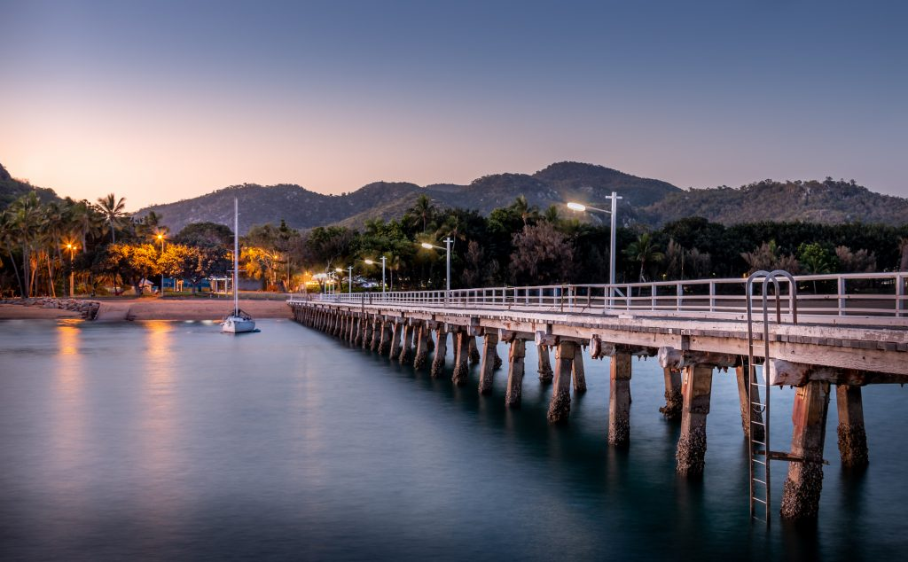 Magnetic Island Amazing Race – As Featured on The Amazing Race Australia!