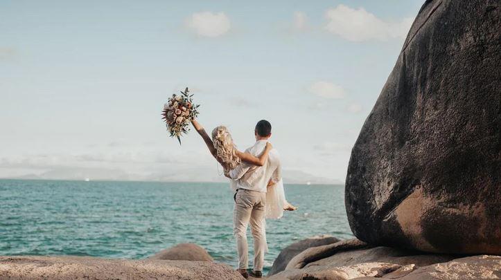 Wedding Plans Triumph Over COVID-19